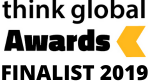 Think Global Awards Finalist 2019 - Maria Scheibengraf - - software localisation by the best spanish translators