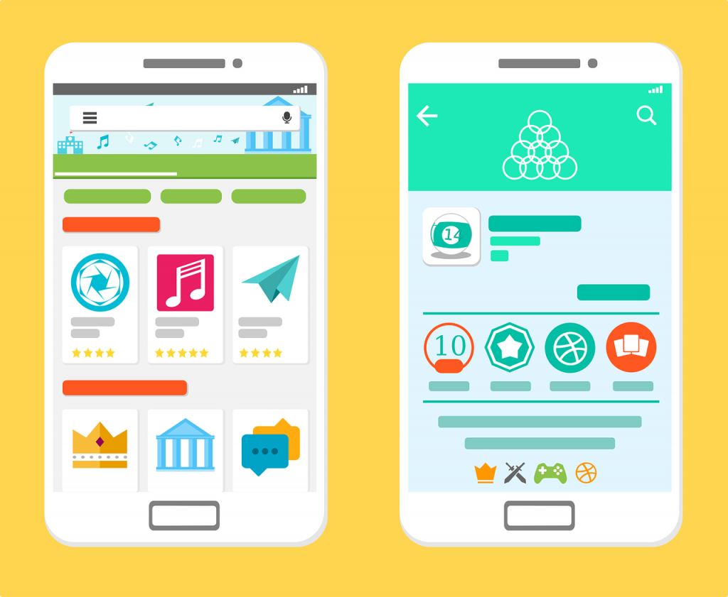 App localisation-Android-vs-iOs