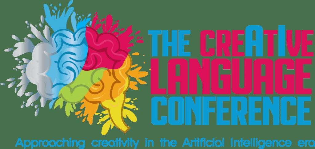 Creative Language Conference Logo